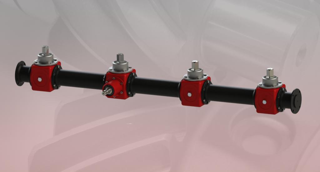 Crossbars SP04-55